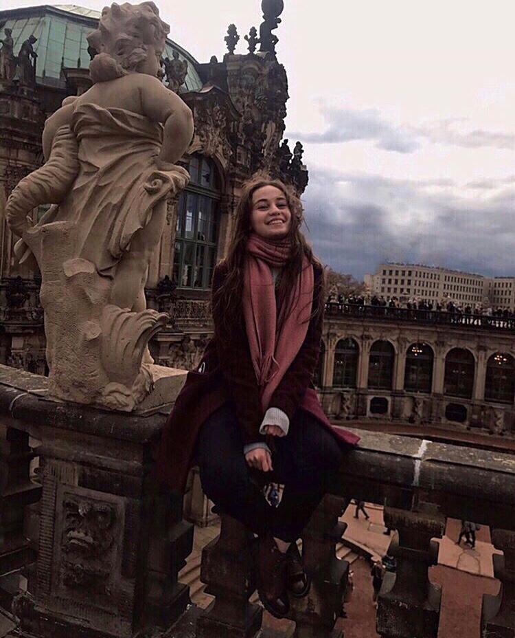 Элина Лихова